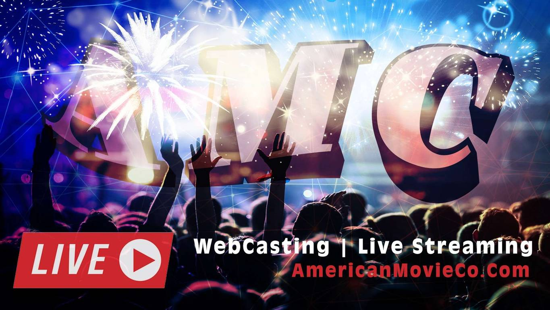 AMC WebCasting Live Streaming