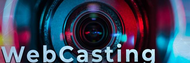 American Movie Company WebCasting Services