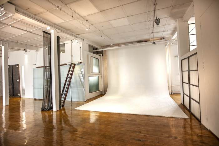Film Location: Loft & Event Space, NYC 212-219-1075 14