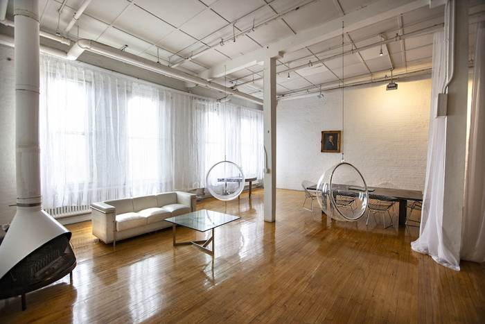 Film Location: Loft & Event Space, NYC 212-219-1075 13