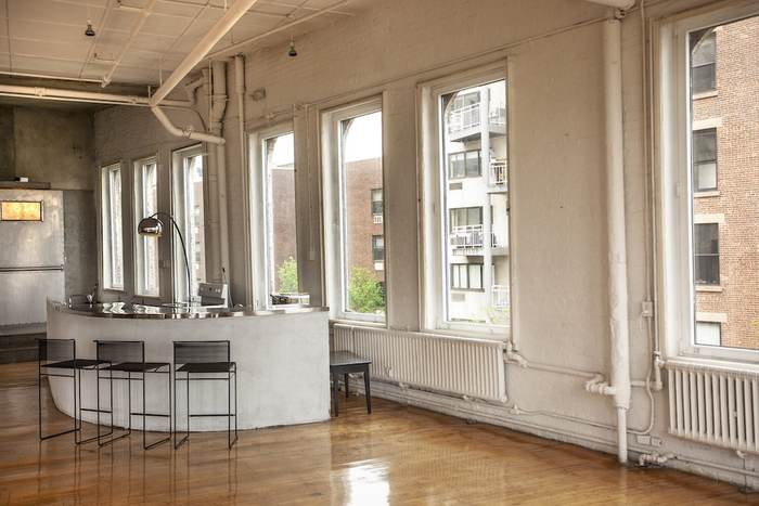 Film Location: Loft & Event Space, NYC 212-219-1075 12