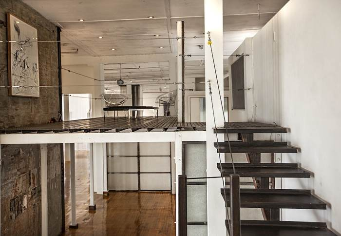 Film Location: Loft & Event Space, NYC 212-219-1075 15