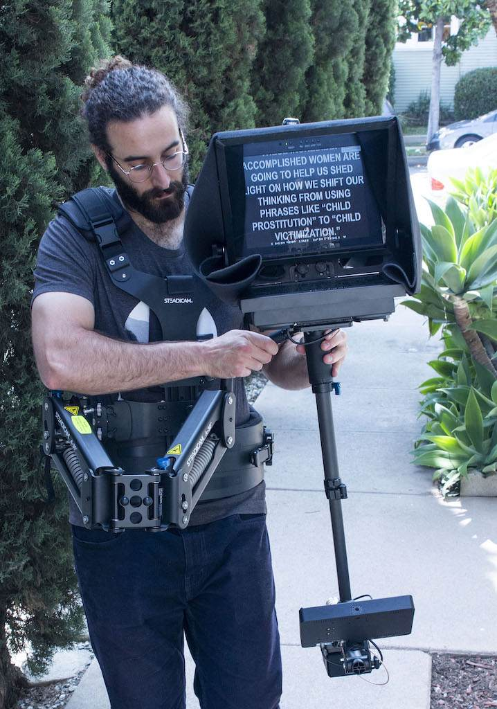 7 Features to Look For in Great Teleprompter Software 1