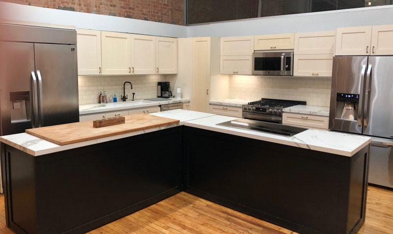 Studio Kitchen NYC