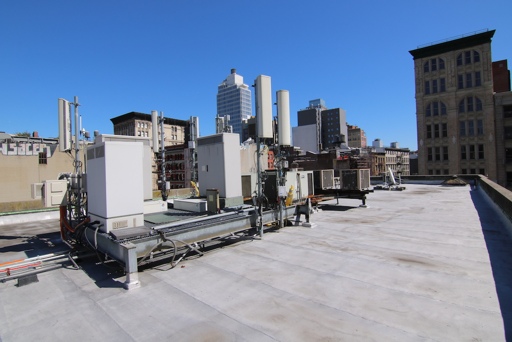 Film Location: Penthouse, Rooftop & Mansion NYC 2