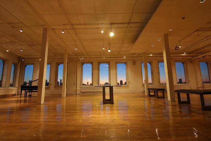 Film Location: Loft & Event Space, NYC 212-219-1075 8