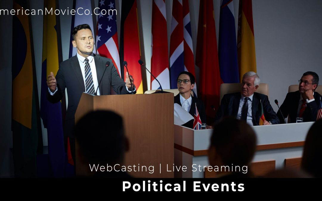 Live Streaming the Truth in Politics
