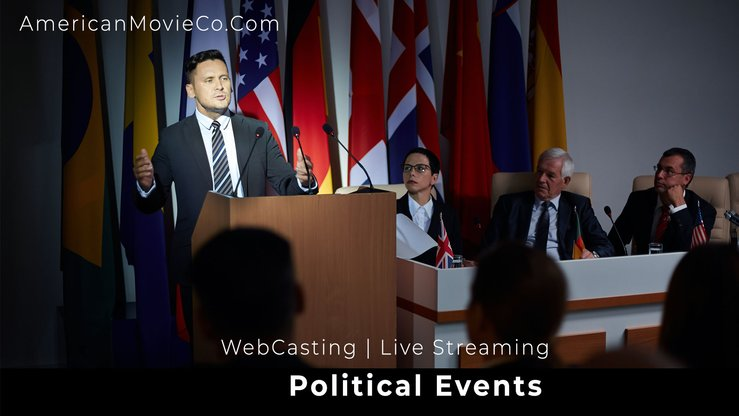 Live Streaming Services New York| WebCasting For Major Events 39