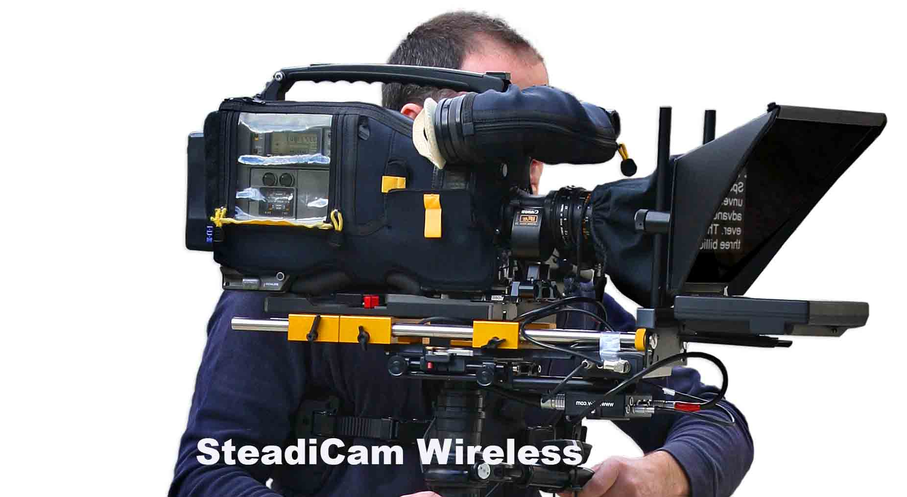 SteadiCam Wireless