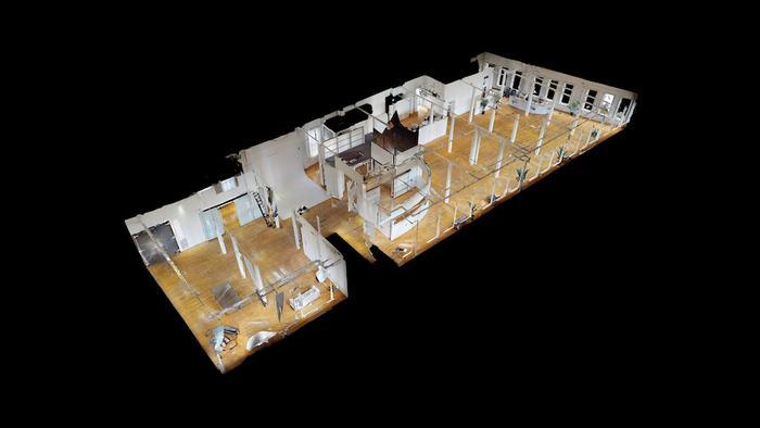 Film Location: Loft & Event Space, NYC 212-219-1075 7