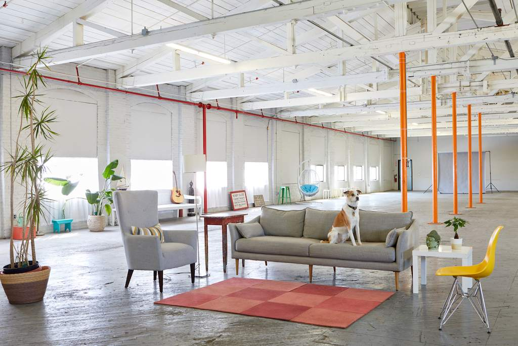 Film Location: Loft & Event Space, NYC 212-219-1075 1