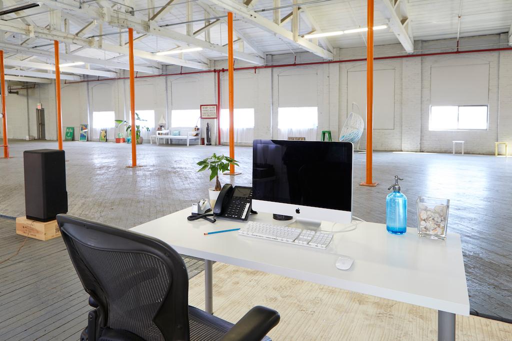 Zen Studio, Work Station