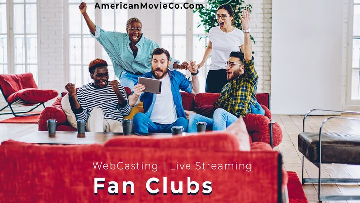 Live Streaming Services New York| WebCasting For Major Events 43