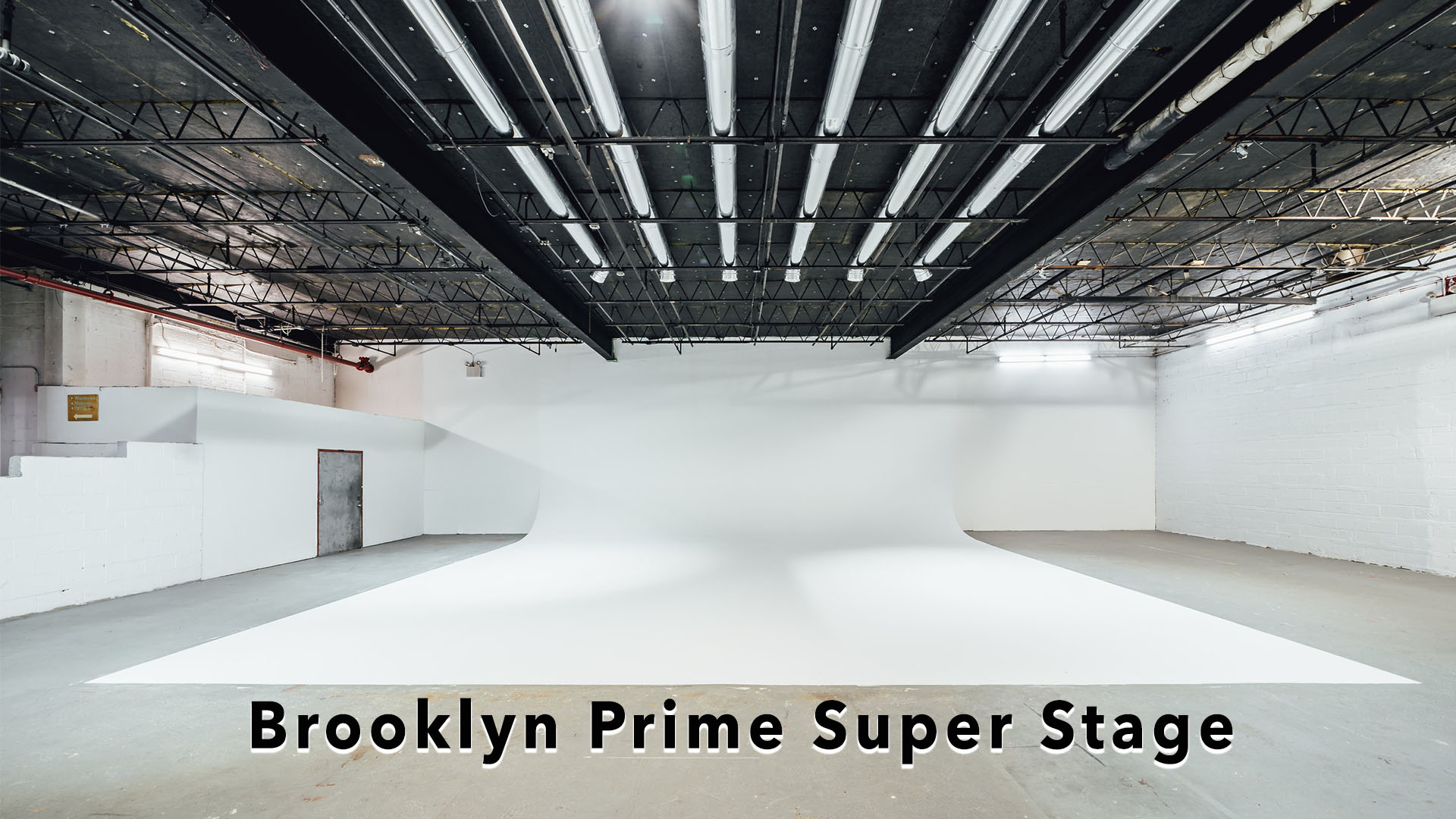 Brooklyn Prime Super Stage