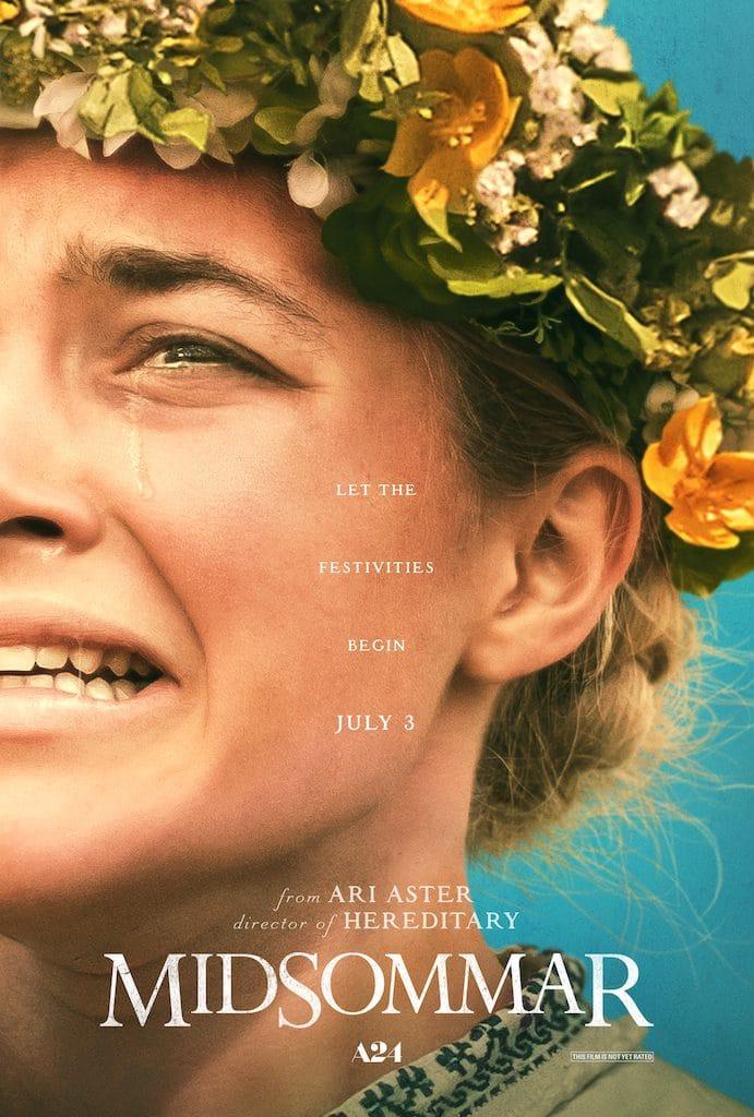 IMDB Poster for MidSommar