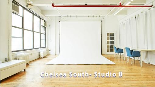 Chelsea South - Studio B