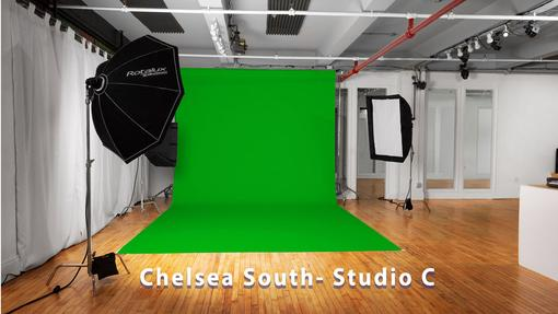Chelsea South - Studio C