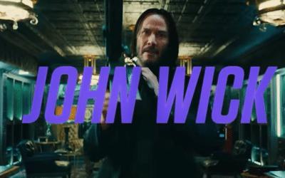 3 Reasons Why We Still Love John Wick