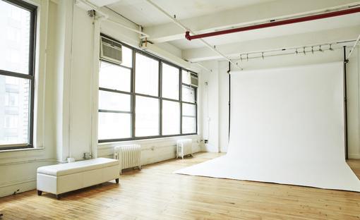 Chelsea South Daylight Studio B
