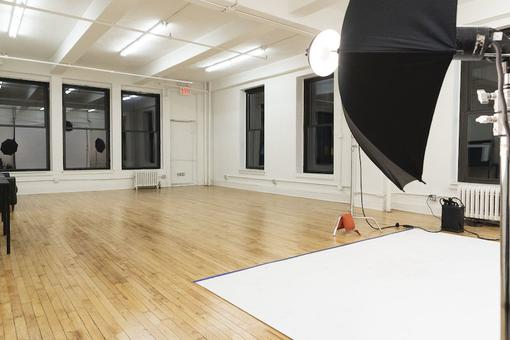Chelsea South - Studio E