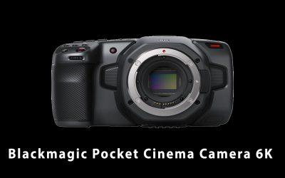 Review: Blackmagic Pocket Cinema Camera 6K