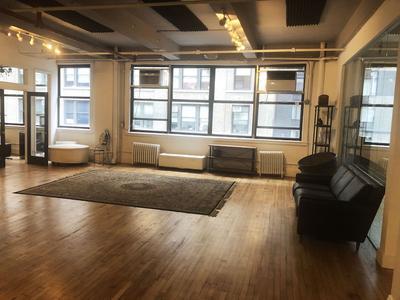 Chelsea South Daylight Studio C