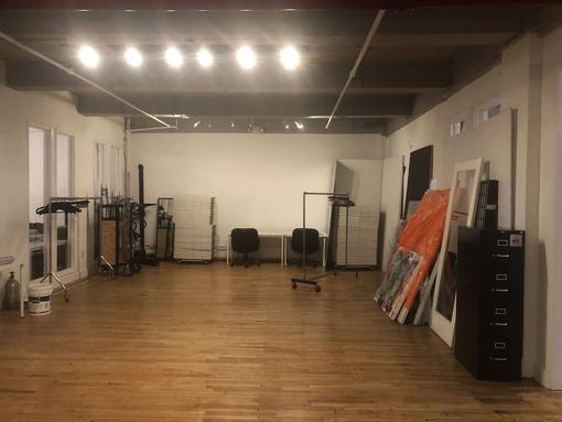 Chelsea South - Studio D