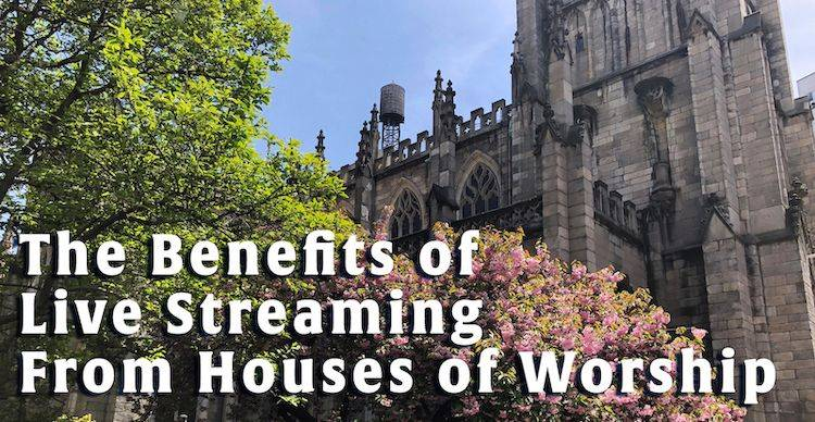 Live Streaming Services New York| WebCasting For Major Events 10