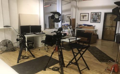 Chelsea South - Studio A
