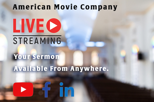 Live Streaming Services New York| WebCasting For Major Events 8