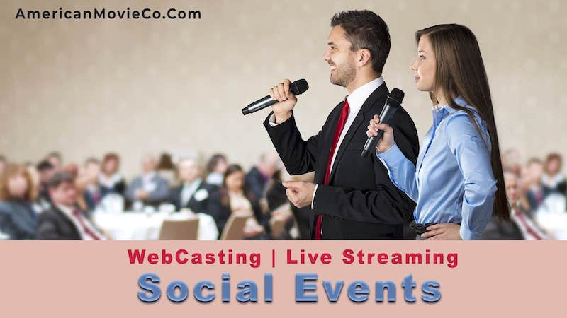Live Streaming Services New York| WebCasting For Major Events 27