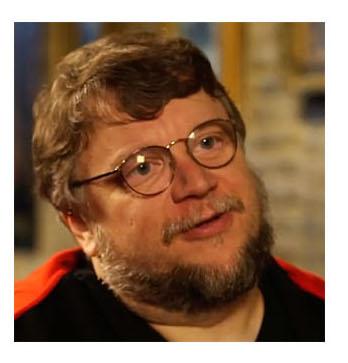 Guillermo Del Toro - A Complex, Consummate Artist 1