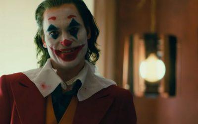 Joker: Joaquin Phoenix Takes Joker Seriously