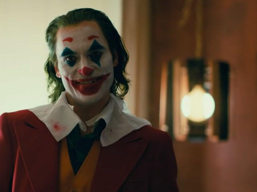 Joker: Joaquin Phoenix Takes Joker Seriously 1