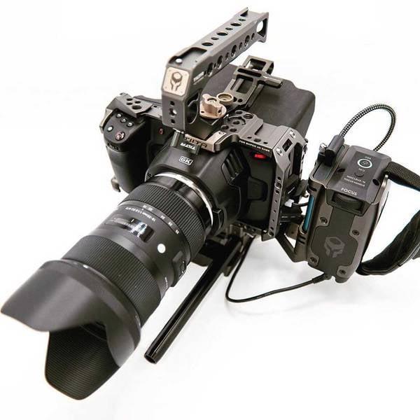Rent Blackmagic Pocket Camera 6K Rentals
