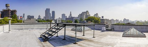 Amazing Rooftop Rental for Video and Photo Shoot