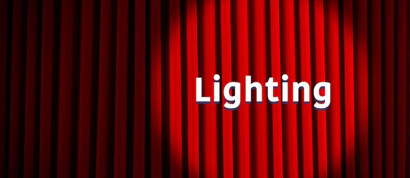 Deconstructing Film Lighting 1