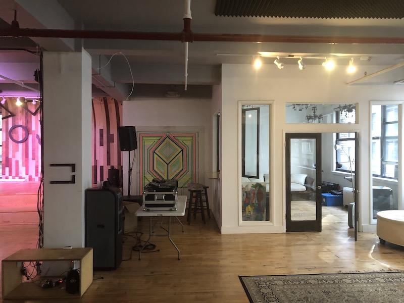Chelsea South White Cyc Studio 2