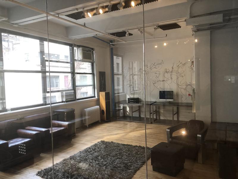 Chelsea 26th Street Studio 1