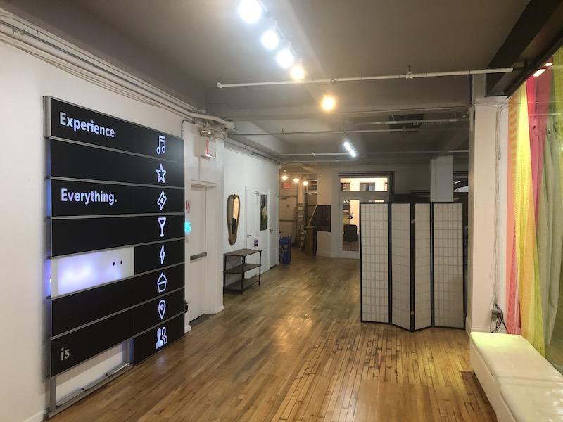 Chelsea South White Cyc Studio 4
