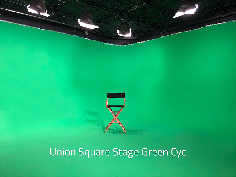 Union Square Stage 1