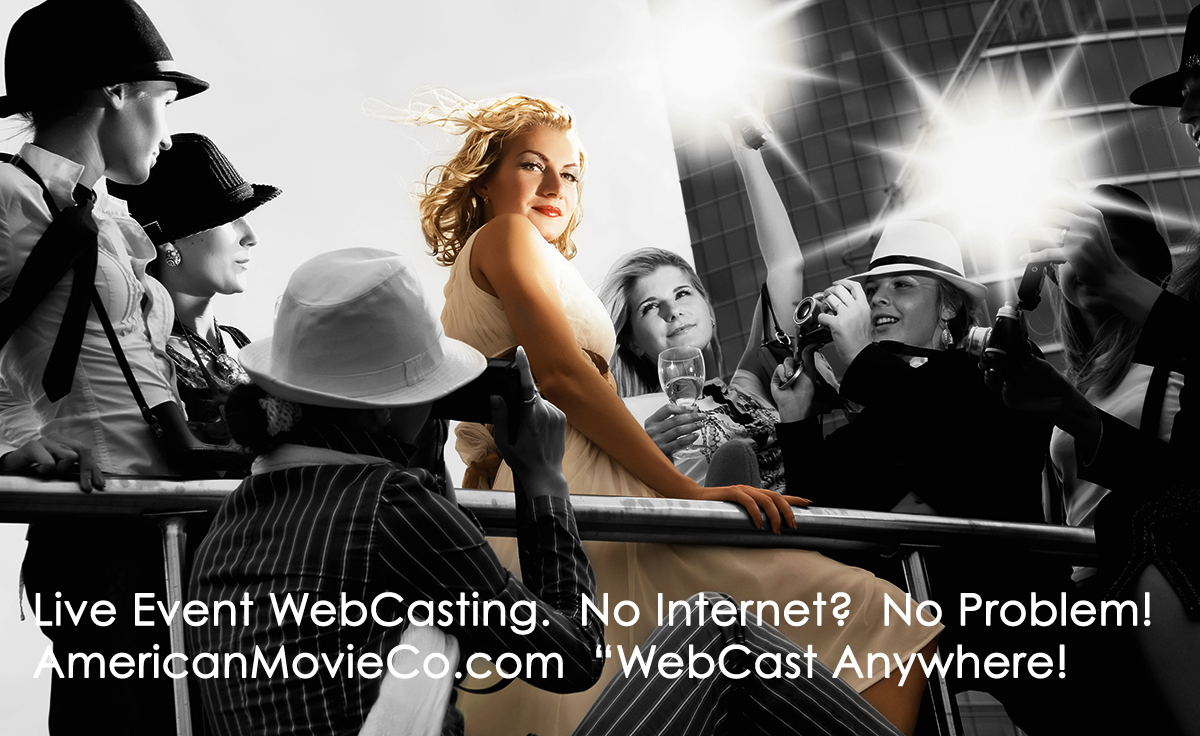 Hollywood WebCasting 15