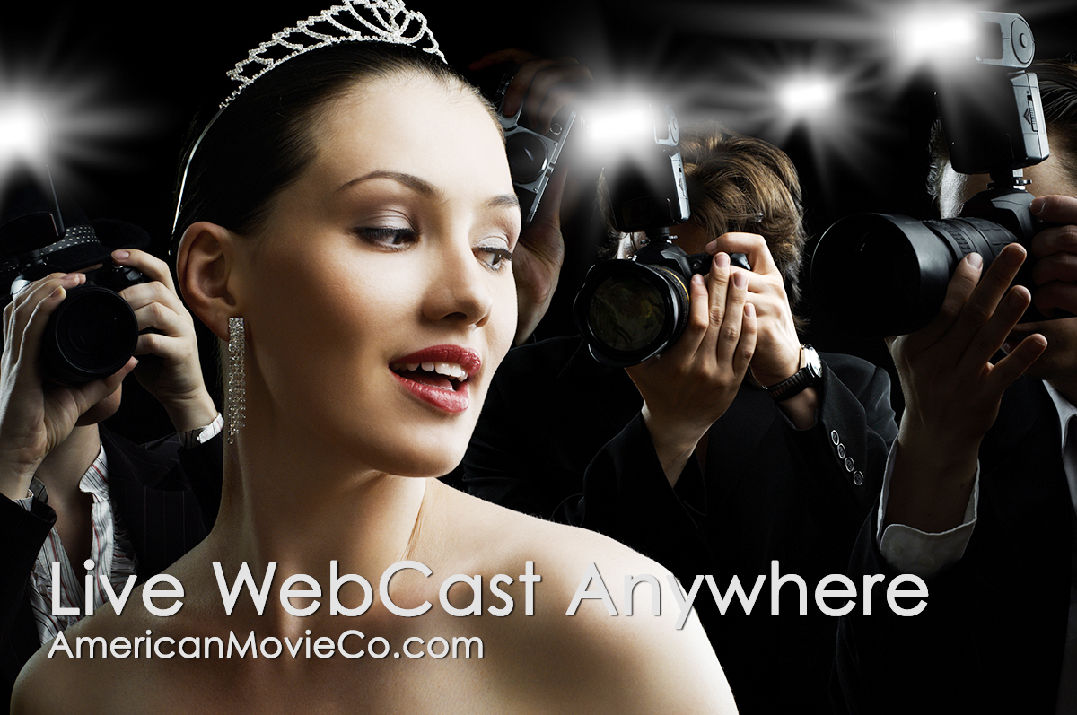 Hollywood WebCasting 14