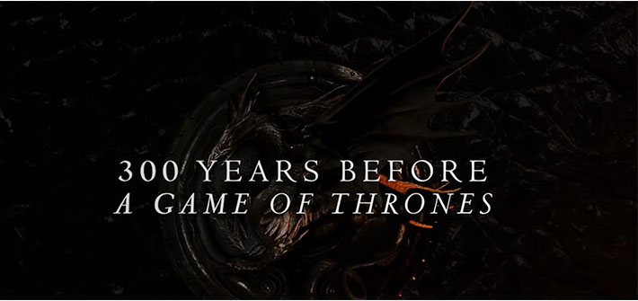 Game of thrones Prequel Screen teaser