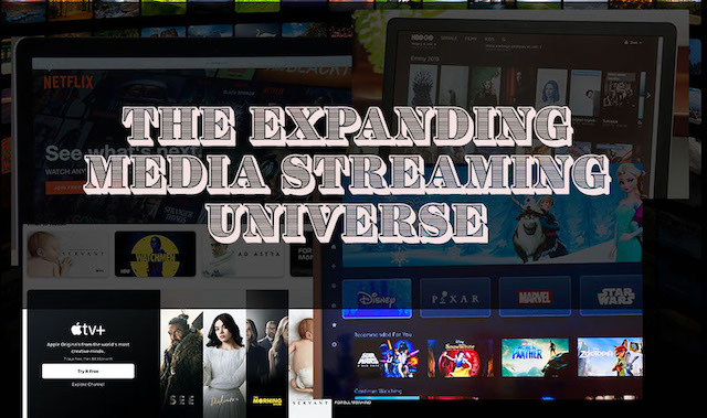 Making Sense of Streaming Video 1