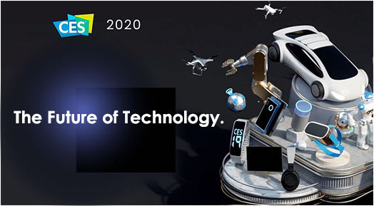 The Best of CES 2020 1
