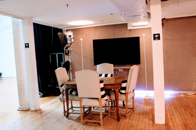 Kitchen Event Space NYC 2