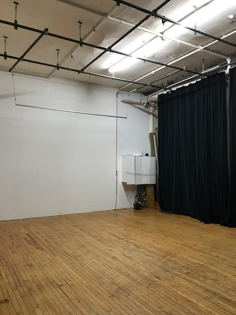 Kitchen Event Space NYC 8