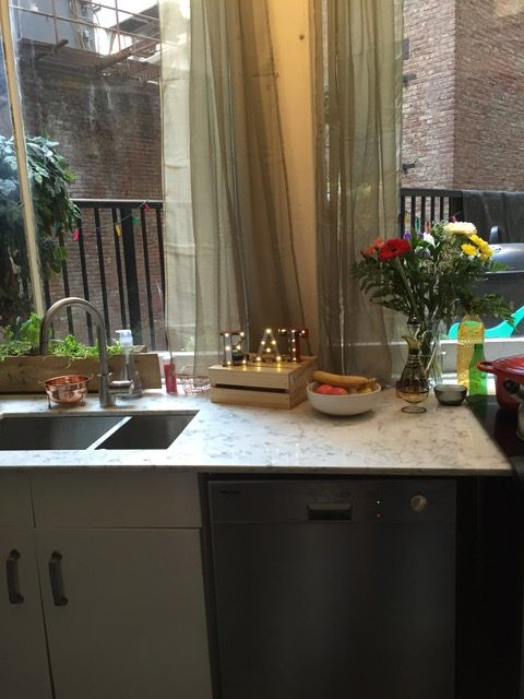 Kitchen Event Space NYC 4