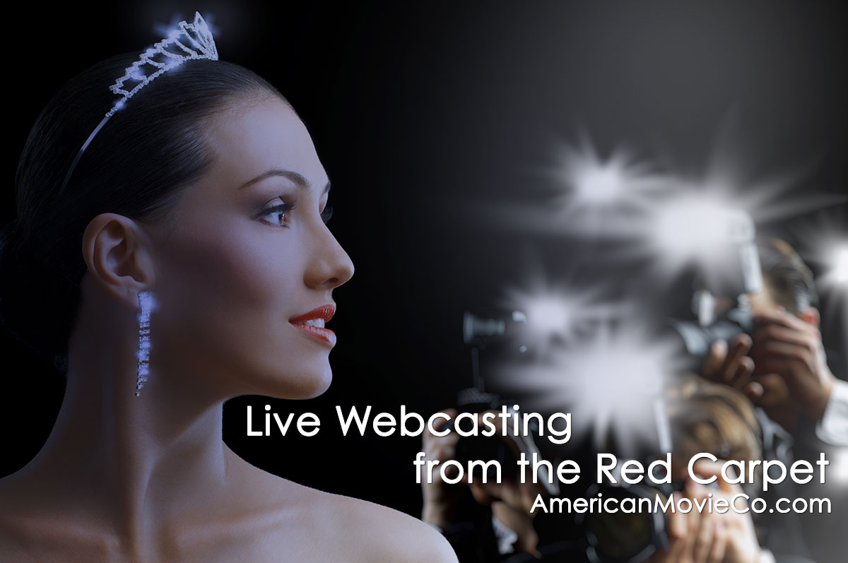 Hollywood WebCasting 3